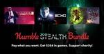 [PC, Steam] Humble Bundle Best of Stealth Bundle ($1.35/BTA $14.67/Full $16.31) Hitman GOTY, Hitman 2 Gold