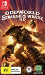 [Switch] Oddworld: Stranger's Wrath HD $17.97 + Delivery ($0 with Prime / $39 Spend) @ Amazon AU