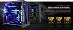 Win Halloween Giveaway Custom PC worth $10000 from Aftershock PC Australia