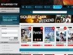 GamersGate Ubisoft Week! 30-70% off