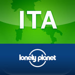 iOS App - Lonely Planet Italy FREE (Normally $10.49)