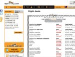 Tiger Airways Deal Melb to Syd $10 Flights (Travel 16 July-30 Aug)