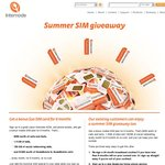 Free Internode SIM with Purchase of Other Internode Product