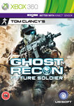 Ghost Recon Future Soldier - $15.50 (£9.99) + Shipping $1.50 (£0.99) - Xbox 360/PS3/PC @ The Hut