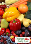 Pay $10 for $20 voucher to be used at Davine Quality Fruit (Mordialloc, VIC)