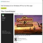 Gunstringer: Dead Man Running (Windows 8) Free