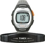 Timex Mid-Size T5G971 Personal Trainer Heart Rate Monitor Watch $38 Delivered @ Amazon