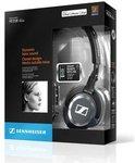 Sennheiser HD218i Headphones - $44.96 + $9.95 Shipping @ DSE Online only