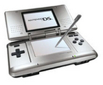 Nintendo DS Console (Preowned) $30 + $4.95 for Postage @EB Games