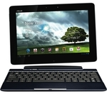 Asus Transformer TF300T 32GB Tablet with Dock Blue $379 @ TGG