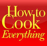 How to Cook Everything for iOS (Universal) - Normally $10 - FREE