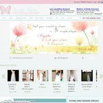 $10 off to List Your Wedding Dress on SecondHandWeddingDresses.net.au, Normally $19.95