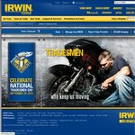 IRWIN Tools 'Buy on, Give One Campaign