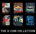 The XCOM Collection $9.99 (83% off) Steam key