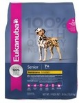Eukanuba Dog Senior Maintenance 15kg $79.95 (Was $104.95) + $7.50 Shipping @ JumboPets