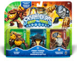 Skylanders Swap Force Battle Packs $9 - Save $20 @EB Games