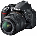 Nikon D3100 18-55mm SLK $363, Laser Camera $6 @ HN (25% off All Clearance Cameras in Stock)