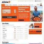 Vietnam (Ho Chi Minh) Return ex MELB $429, PERTH $368, DARWIN $242 @ Jetstar