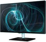 """Samsung 24"""" Series 3 D390 (PLS/IPS) Monitor $173.36 Delivered @ Dick Smith eBay"""