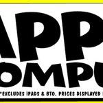 10% off Mac Computers at JB Hi-Fi