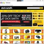 "Panasonic 55"" UHD TV $1119, Moto G 2ND GEN $192, Note 4 Edge $651, Panasonic 50"" TV $599, Fitbit Surge $233 @ Dick Smith eBay"
