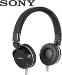 Sony MDR-ZX600 Headphones $24.95 Delivery: $3.00 ($2.25 Sydney Metro) at OO.com.au