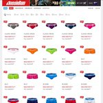 AussieBum End of Season Sale (30%-50% off)