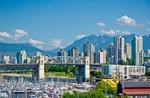 Vancouver Return MELB $1076, SYD $1089, BRIS $1092, PER $1071 @IWantThatFlight.com.au