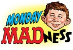 MAD Mondays at Sloppy Buns Get 10% off (QLD)