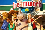 [QLD] Unlimited Entry to Dreamworld, Whitewater World & Skypoint Deck ($69.99) @Scoopon