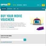 Optus Perks: Hoyts Cinema Tickets - Lux $30, Adult $12, Kids $9.50