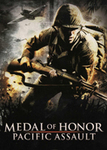 Free PC Game: Medal of Honor: Pacific Assault @ Origin