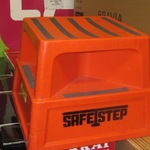 25% off USED Safe T Step - $33.75 (Was $45) @ Dick Smith
