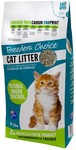 Petbarn Stackable Deals - Breeders Choice Cat Litter 30L - 3 for $23.85 Delivered ($7.95 Each), Fancy Feast Cans $0.28 + More