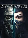Dishonored 2 Steam Pre-Order w/Bonus Dishonored Definitive Edition PC $45 USD (~$60 AUD) & Prey & Mafia III & Deus Ex @ GMG