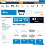 Sonos 15% off - Play:1 $254, Sonos Play:3 $381, Sonos Play:5 $636, Playbar $849, Sub $849 @ Digital Cinema Auburn NSW