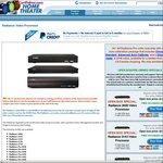 Radiance Pro 4240 Video Processor - US$4499 (~AU$5901) + GST + US$100 Post (& Free Chromapure & Display 3 Calibrator) @CurtPalme