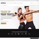 2XU - 25% off All 2XU Tights Online and in Store