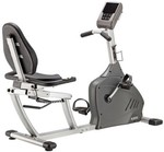 Fitnex Light Commercial Recumbent Exercise Bike, Now $990 + Free Pickup from Melbourne (Save $460) @ Zabble