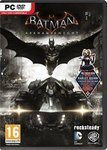 Batman: Arkham Knight $5.84, Hitman The Full Experiance $32.93 @ Cdkeys.com