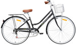Cyclops Women's Vintage Bike 72cm $129 Click + Collect (or +Postage) from Target