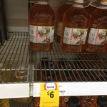 La Espanola Rice Bran Oil 3L $6 @ Coles (Arana Hills QLD)