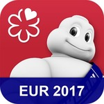 Michelin Guide Europe 2017 $0.20 (Was $16.99) [Android App]
