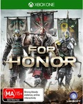 [XB1] For Honor & Watch Dogs 2 $28.8 Each + $4.95 Postage @ EB Games eBay