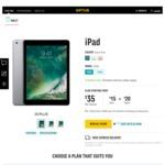iPad 32GB 4G 10GB Data $35, 128GB 4G 100GB Data $70 at Optus [24 Month Contract]