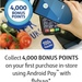 4000 Bonus Flybuys Points (Worth $20) on First Purchase Using Android Pay with Flybuys [Selected Cards]