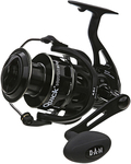 Extra 20% Off on All Already Reduced D.A.M. Germany Fishing Rods, Reels, Lines and Accesories and Free Shipping @ Adore Tackle