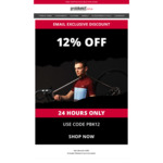 ProBikeKit 12% off Code Sitewide $40 Max Discount Expires 24 Hours (9am 28/10/17)