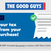 Free $20 Store Credit (Min. $50 Spend in Next 10 Days) by Completing Email Survey [Recent Purchase Required] @ The Good Guys