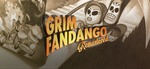 Free PC Game: Grim Fandango Remastered @ GOG